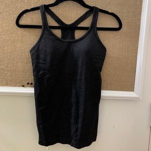 Lululemon Ebb to street tank top